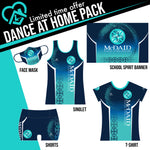 McDaid School DANCE AT HOME PACK