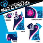 SRLT DANCE AT HOME PACK