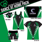 CRONIN DANCE AT HOME PACK
