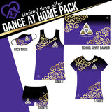SCOIL RINCE AISLING DANCE AT HOME PACK