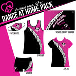 MULCAHY BIBLE DANCE AT HOME PACK