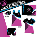MERNAGH DANCE AT HOME PACK