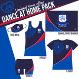 COSCEOL DANCE AT HOME PACK