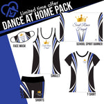 Scoil Rince Fingal DANCE AT HOME PACK