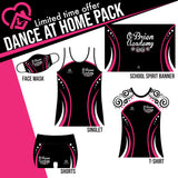 O'BRIEN ACADEMY DANCE AT HOME PACK