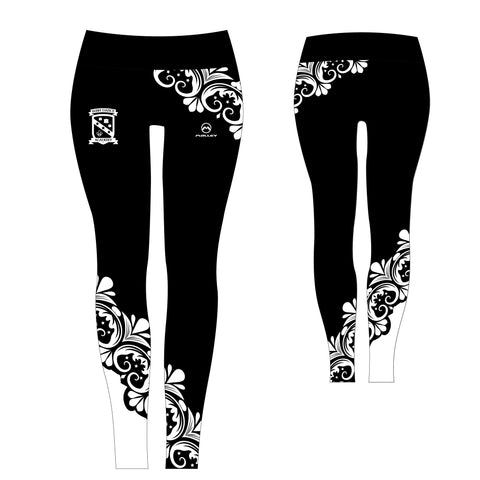 Irish Dance Academy Full length leggings