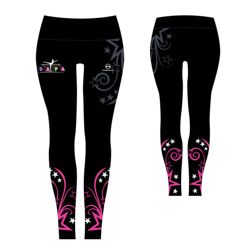 DAPA Full length leggings