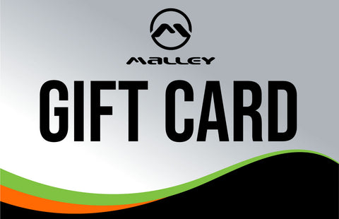 Mcgrath School Malley Sport Gift Card