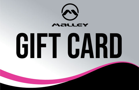 Malley Sport Gift Card