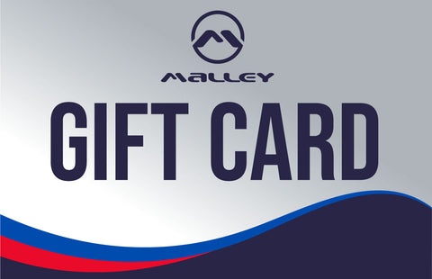 Cosceol Malley Sport Gift Card