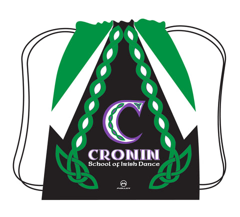 Cronin School Gym sac