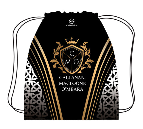 Callanan MacLoone Gym sac