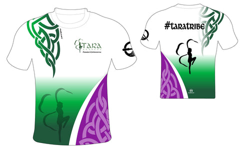 Tara Academy Male T-shirt
