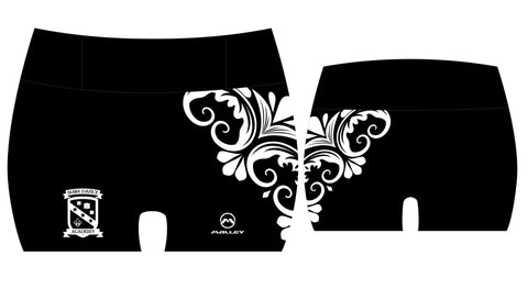Irish Dance Academy Shorts