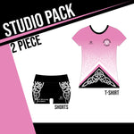 Niamh Manning Academy STUDIO PACK 2 PIECE