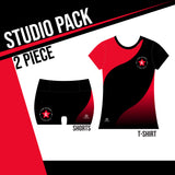 CABE ACADEMY STUDIO PACK 2 PIECE