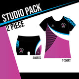 MERNAGH STUDIO PACK 2 PIECE