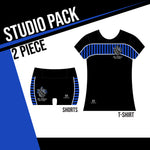 MACGABHANN STUDIO PACK 2 PIECE