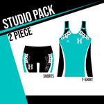 HIGGINS STUDIO PACK 2 PIECE