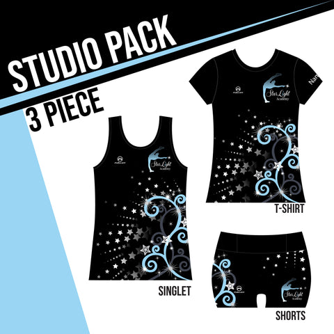 STARLIGHT STUDIO PACK 3 PIECE