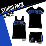 MACGABHANN STUDIO PACK 3 PIECE