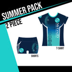 McDaid School SUMMER PACK 2 PIECE