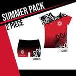 Murphy Gray Academy SUMMER PACK 2 PIECE