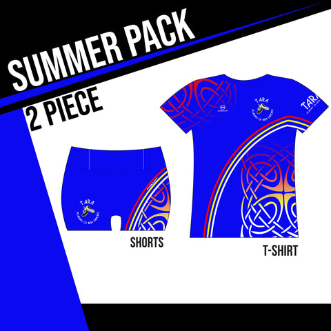 Tara Academy SUMMER PACK 2 PIECE