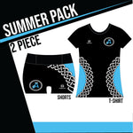 The Academy SUMMER PACK 2 PIECE