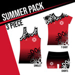 Murphy Gray Academy SUMMER PACK 3 PIECE