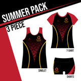 Scoil Rince Seavers SUMMER PACK 3 PIECE