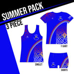 Tara Academy SUMMER PACK 3 PIECE