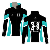 Higgins Academy Male Tracksuit top