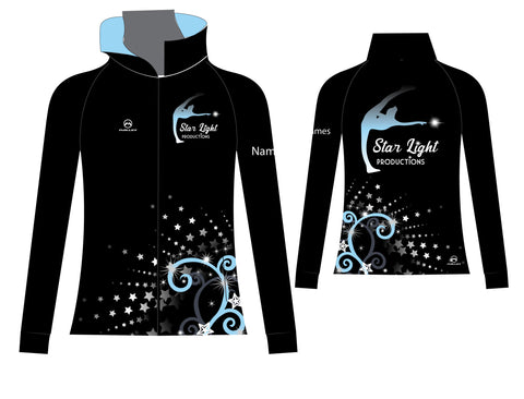 StarLight Male Tracksuit top