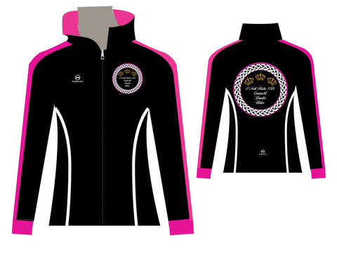 O'Neill Blake School Tracksuit top