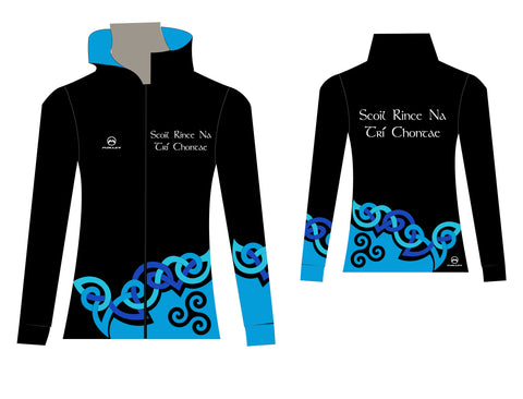 Scoil Rince Na Tri Chontae Male Tracksuit top