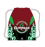 BURBAGE 5 GARMENT ULTIMATE DANCE PACK