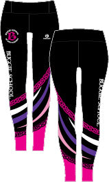 Buggie School Full length leggings