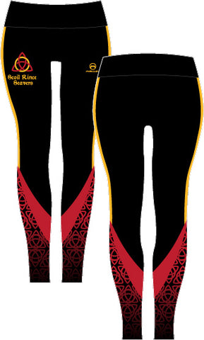 Scoil Rince Seavers Full length leggings