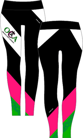 Orlagh Carty Academy Full length leggings