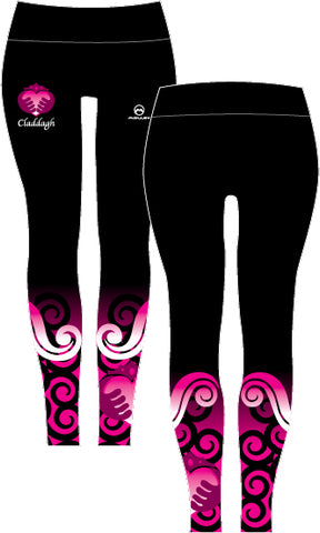 Claddagh School Full length leggings