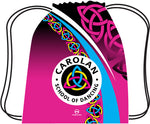 Carolan School Gym sac