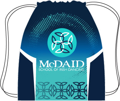 McDaid School Gym sac