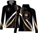 The John Lonergan Academy Tracksuit top
