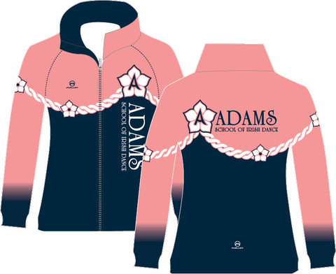 Adams School Tracksuit top