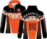 Manicle School Tracksuit top