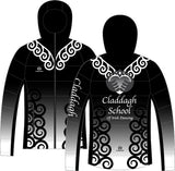 Claddagh School Male Pro Tech Insulated Jacket
