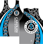 Carolan School Male Vest