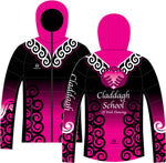 Claddagh School Pro Tech Insulated Jacket