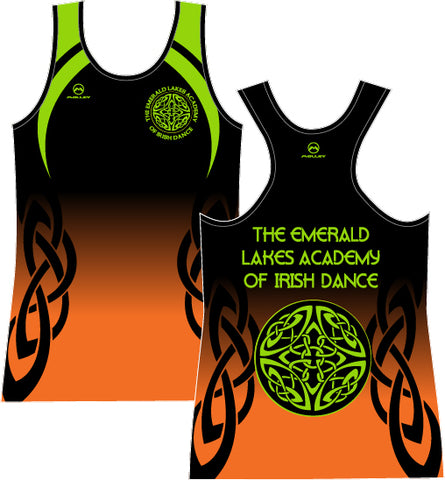 Emerald Lakes Academy Tank top